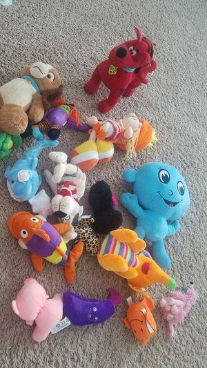 Soft toys lot for Sale in Murfreesboro, TN
