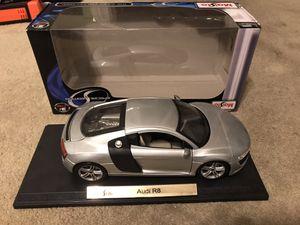 Maisto Audi R8 for Sale in Escondido, CA