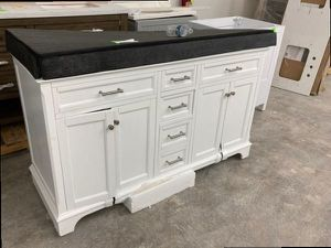 SCOTT LIVING ✨Luxury Vanity Top✨ 2026VB 9Q for Sale in Hawthorne, CA