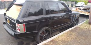 04 range rover for parts for Sale in Los Angeles, CA