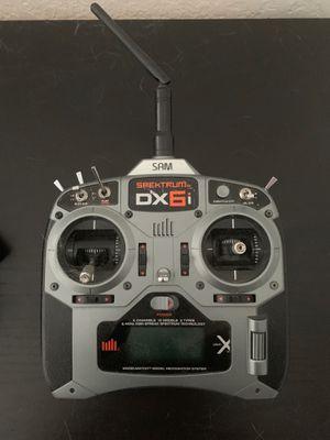Spectrum dx6i for Sale in Chandler, AZ
