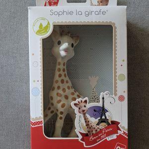Sophie La Girafe Teether for Sale in Portland, OR