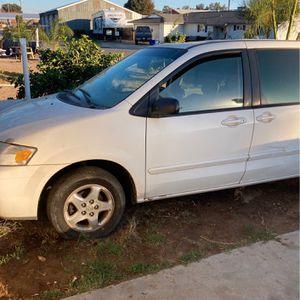 Mazda MPV Lx 2000 for Sale in Lemoore, CA