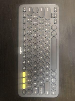 Logitech Mobile Keyboard for Sale in Alexandria, VA