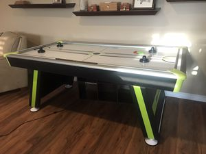Air Hockey Table by MD sports for Sale in San Diego, CA