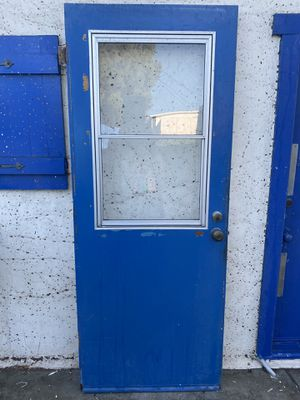 Exterior Door for Sale in Los Angeles, CA