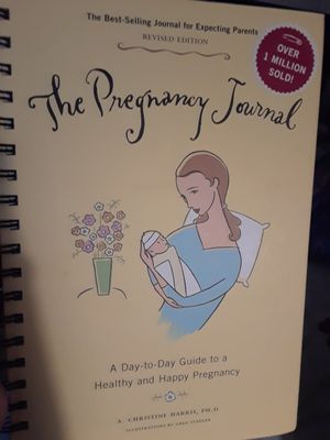 The Pregnancy Journal for Sale in Milpitas, CA