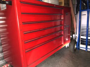 Snap on tool box $3500 for Sale in Los Angeles, CA