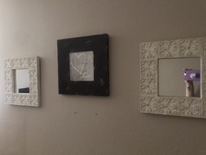 Wall art & mirrors for Sale in Sunrise Manor, NV