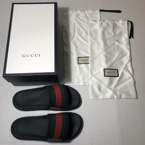Gucci flip flops for Sale in Merrick, NY