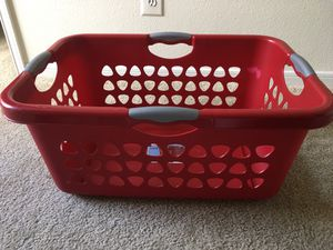Laundry Basket for Sale in Manchester, CT