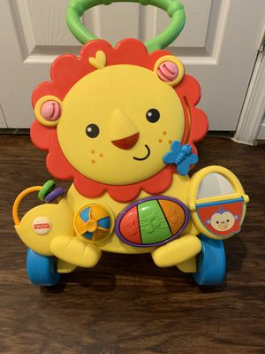 Fisher Price Walker for Sale in Baltimore, MD