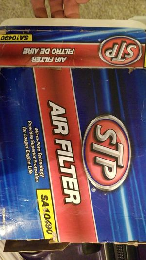 Air filter for Sale in Colorado Springs, CO