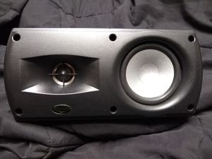 Klipsch center channel for Sale in Westminster, CO