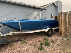 Boat for Sale in Greeley, CO