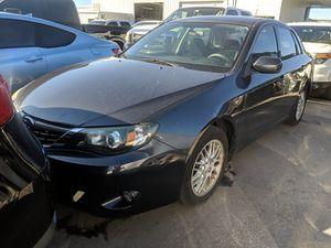2009 Subaru Impreza for Sale in Sarasota, FL
