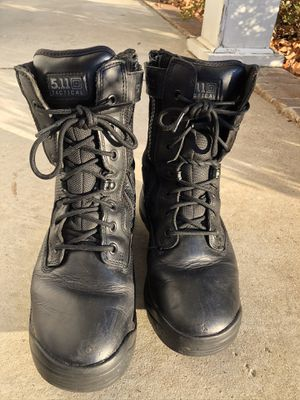 5.11 women's work boots for Sale in Chattanooga, TN