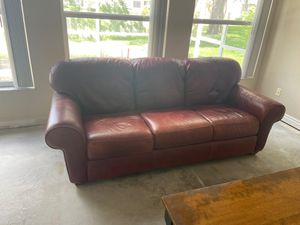 couch 86x36 for Sale in Naples, FL