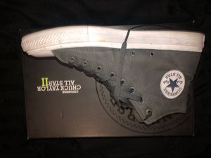 "Chuck Taylor Converse ""2"" Size 11 for Sale in Liberty, MO"