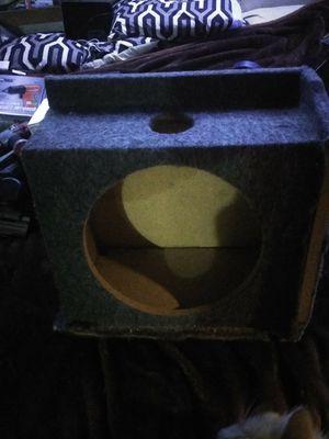Speaker box for Sale in Hayward, CA