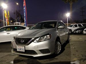 2016 Nissan Sentra for Sale in Long Beach, CA