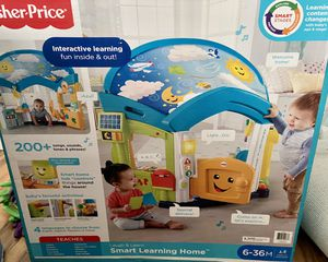 Kids smart home 2019 toy of the year for Sale in Aurora, CO