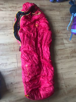 Big Agnus Little Red Kid's Sleeping Bag(s) for Sale in Denver, CO