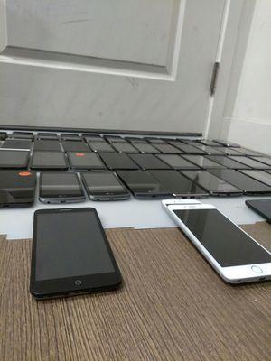Smart phones iPhones for sale for Sale in Salt Lake City, UT