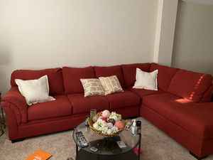 Sectional for Sale in Raleigh, NC