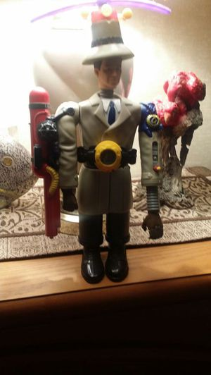 Vintage collection toy, MR.gadget complete , Best OFFER for Sale in Cleveland, OH