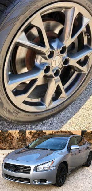 Price$1200 Nissan Maxima for Sale in CORNWALL Borough, PA