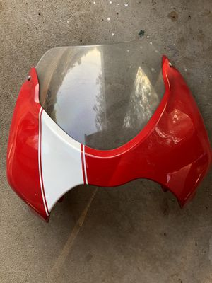 Ducati S2r 800 Monster Fairing for Sale in San Diego, CA