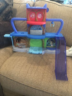 PJ Masks HQ Toy for Sale in Montgomery, AL