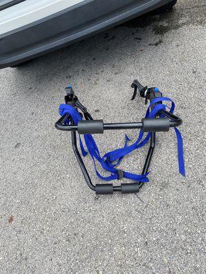 Bike rack for 2 bikes for Sale in Austin, TX