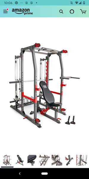 Home Gym (weights not included) for Sale in Hayward, CA
