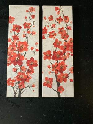 Flower Painting for Sale in San Bernardino, CA