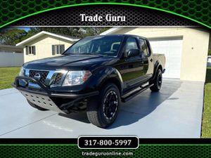 2012 Nissan Frontier for Sale in Venice, FL