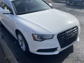 2013 Audi A5 (AWD) for Sale in Battle Ground,  WA