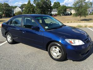 05 HONDA CIVIC for Sale in Waltham, MA