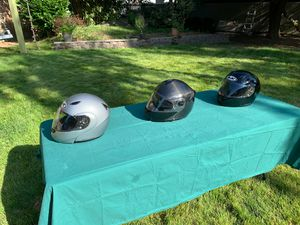 Motorcycle gear sale for Sale in Troutdale, OR