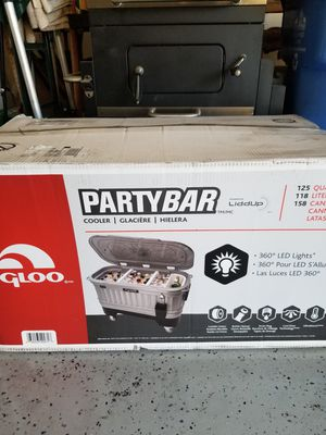 Party cooler for Sale in Gibsonton, FL