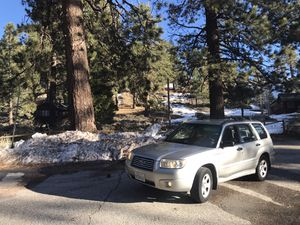 2007 Subaru Forester for Sale in San Bernardino, CA