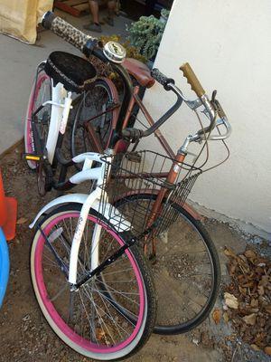 Schwinn bike & JCPenney Bike for Sale in San Jose, CA