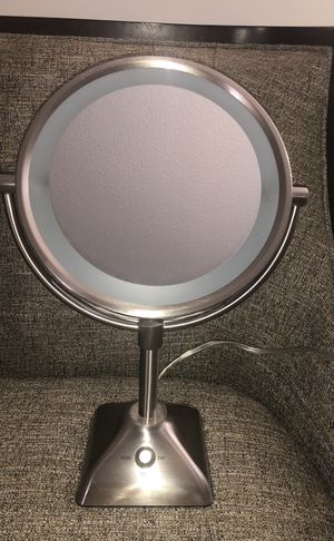 Conair Mirror. Please see all the pictures and read the description for Sale in Alexandria, VA