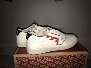 Vans LowLand CC Flame for Sale in Miami, FL
