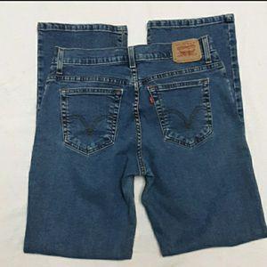 Levi's 550 Jeans for Sale in Vallejo, CA