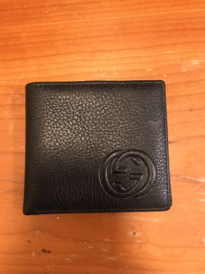 d89603ac998 New and Used Gucci wallet for Sale in Lynnwood