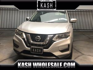 2017 Nissan Rogue for Sale in Pomona, CA