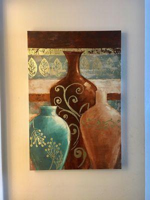 Decorative wall art for Sale in Vienna, VA