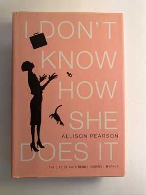 """Allison Pearson """"I don't know how she does it"""" for Sale in Penndel, PA"""